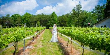 Sharp Mountain Vineyards weddings in Jasper GA