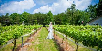 Sharp Mountain Vineyards Weddings in Jasper GA