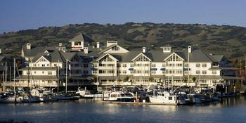 Sheraton Sonoma County- Petaluma weddings in Petaluma CA