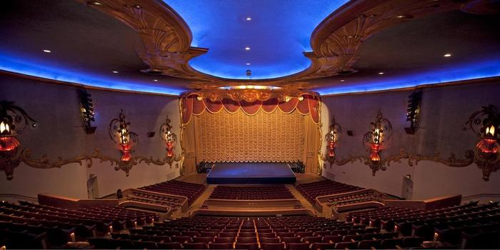 Crest Theatre wedding venue picture 1 of 4 - Photo by: Todd Quam of Digital Sky Aerial Imaging