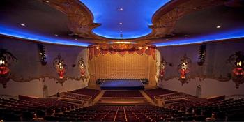 Crest Theatre weddings in Sacramento CA