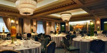 Sofitel weddings in Washington DC