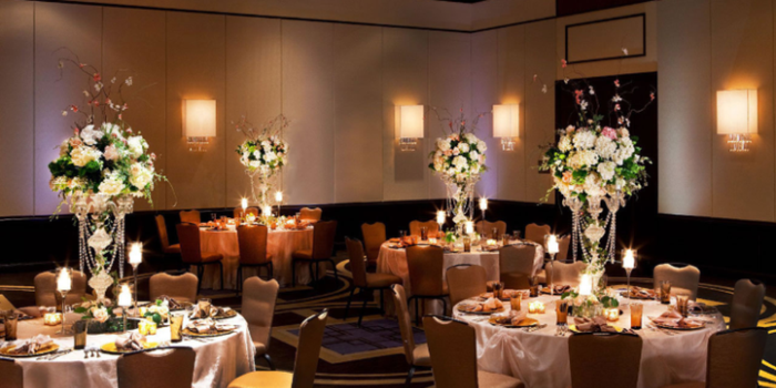 Hyatt Regency Greenwich wedding venue picture 1 of 11 - Provided by: Hyatt Regency Greenwich