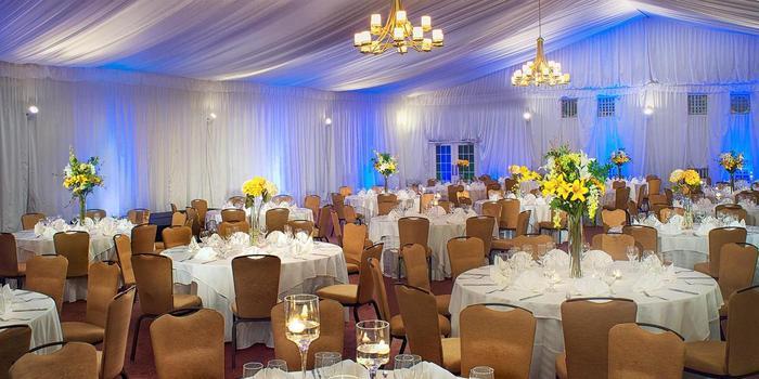 Hyatt regency greenwich wedding