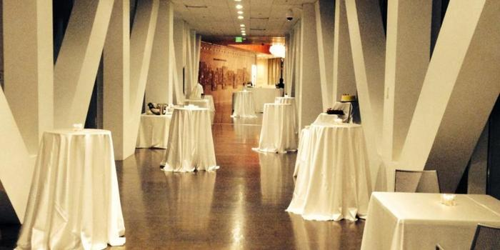 Palette S At The Denver Art Museum Weddings Get Prices For Wedding Venues In Co