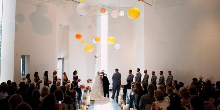 Palette's at the Denver Art Museum wedding venue picture 3 of 12 - Photo by: Brinton Photography
