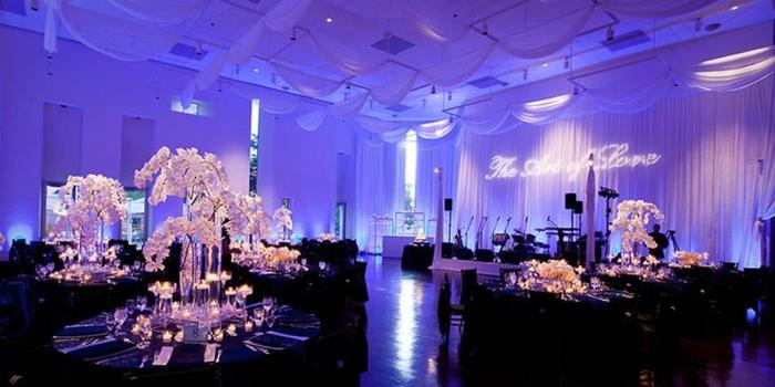 Palette's at the Denver Art Museum wedding venue picture 2 of 12 - Photo by: Eric Stephenson Photography