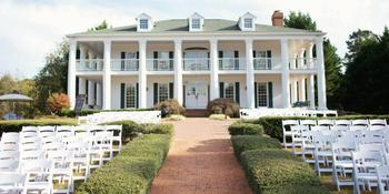 Sanctuary Estate Weddings in Cleveland GA