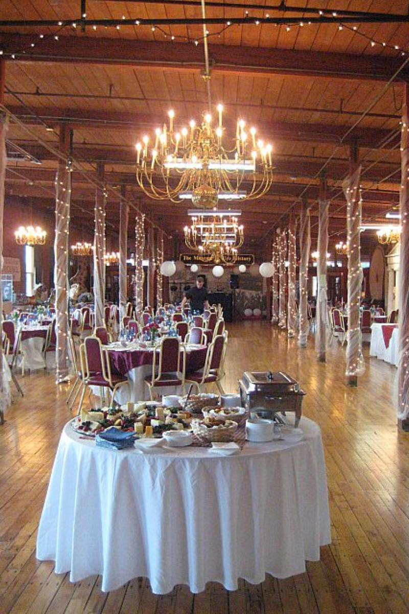 Barn Wedding Venues Connecticut