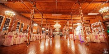 New England Carousel Museum weddings in Bristol CT