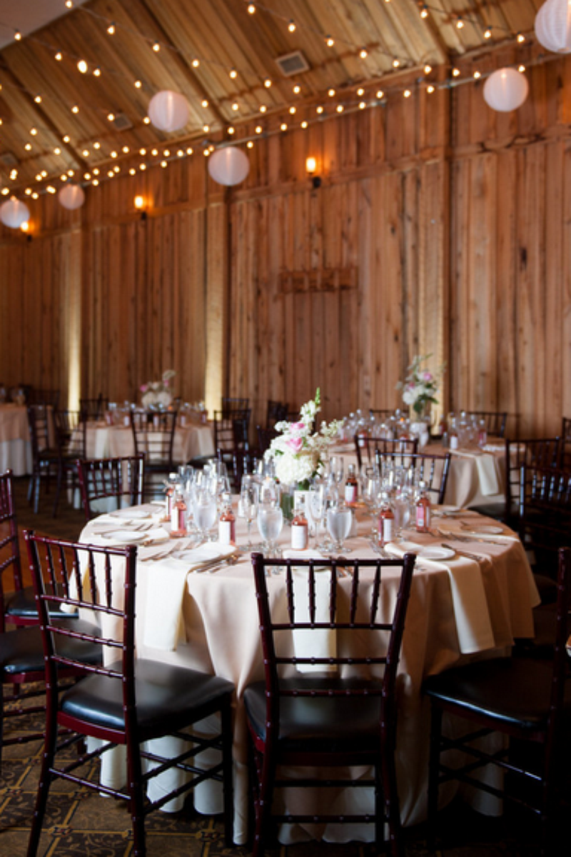 The Pavilion on Crystal Lake wedding venue picture 6 of 16 - Photo by: Powerstation Events