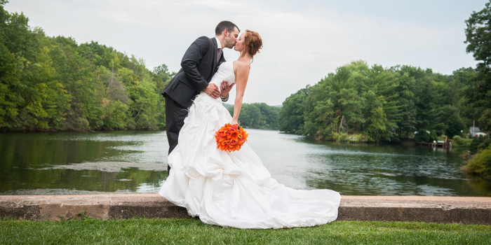 The Pavilion on Crystal Lake wedding venue picture 15 of 16 - Photo by: Powerstation Events