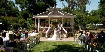 Walnut Creek Historical Society - Shadelands Ranch Museum weddings in Walnut Creek CA