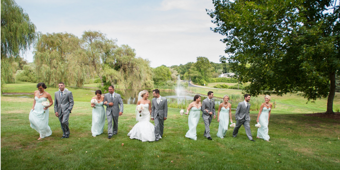 The Barns at Wesleyan Hills wedding venue picture 6 of 16 - Photo by: Studio 1923