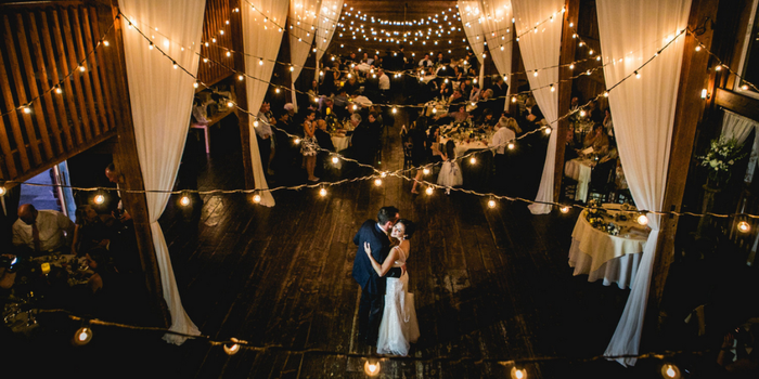 The Barns at Wesleyan Hills wedding venue picture 1 of 16 - Photo by: Sage Studios