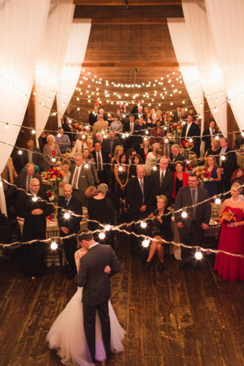 The Barns at Wesleyan Hills wedding venue picture 11 of 16 - Photo by: Ashley Caroline Photography