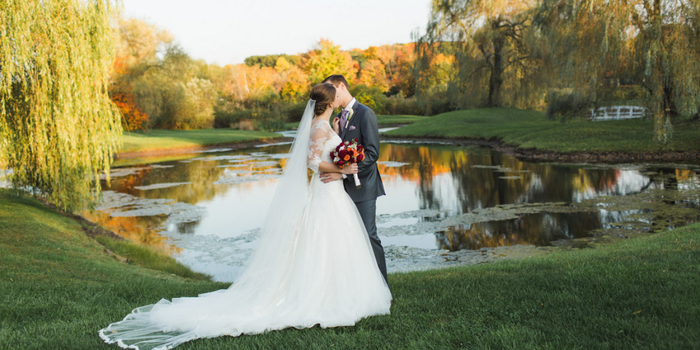 The Barns at Wesleyan Hills wedding venue picture 16 of 16 - Photo by: Ashley Caroline Photography