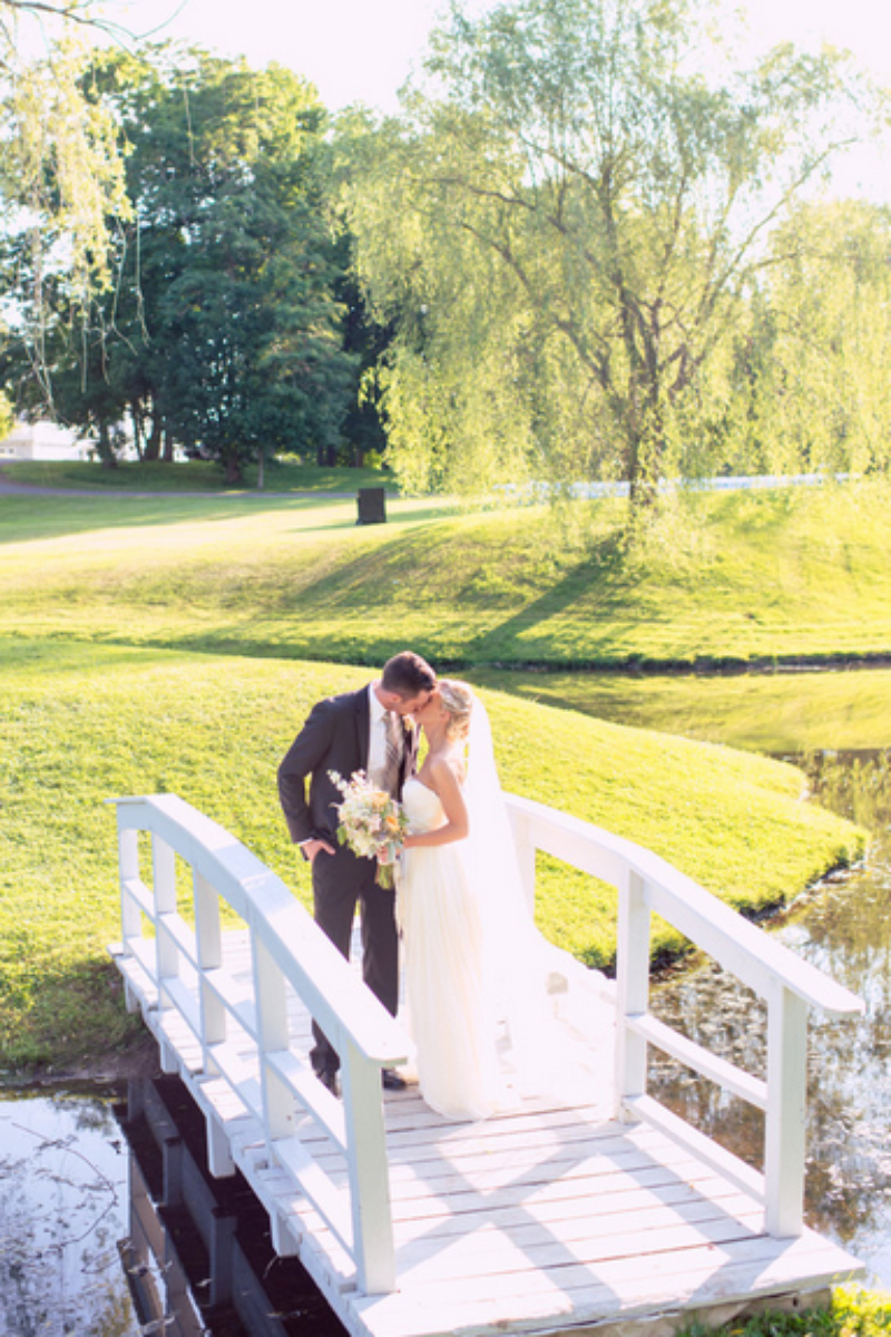 The Barns at Wesleyan Hills Weddings | Get Prices for ...