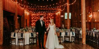 The Barns at Wesleyan Hills weddings in Middletown CT
