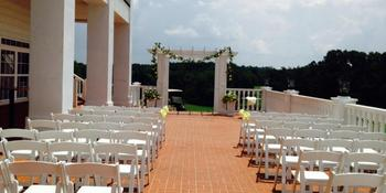 Whitewater Creek Country Club weddings in Fayetteville GA