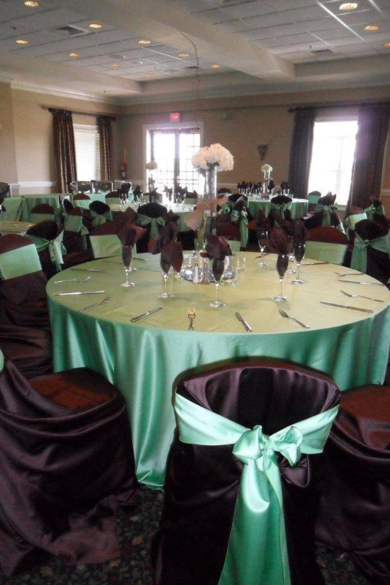 Whitewater Creek Country Club Weddings Get Prices For