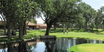 Hillcrest Golf & Country Club weddings in Lubbock TX