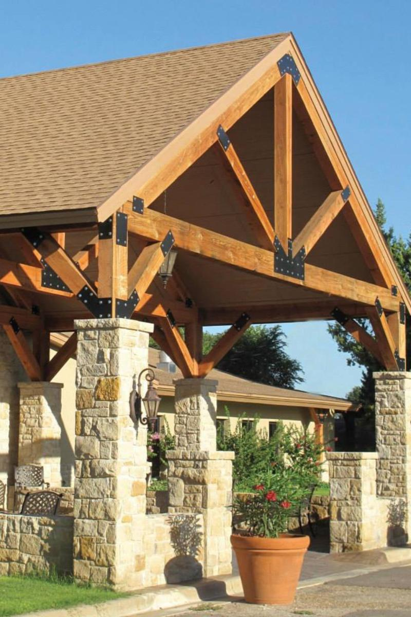 Hillcrest Golf Country Club Weddings Get Prices For Wedding Venues In Tx