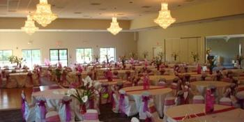Kogok Hall weddings in Potomac MD