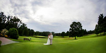 The Farms Country Club weddings in Wallingford CT