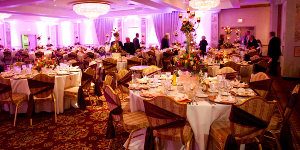 Salvatore 39 S Italian Gardens Restaurant Weddings