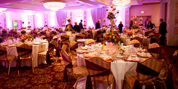 Salvatore's Italian Gardens Restaurant weddings in Depew NY