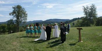 Christ the King Spiritual Life Center weddings in Greenwich NY