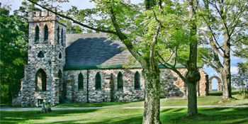 Cragsmoor Stone Church - Chapel of the Holy Name weddings in Pine Bush NY