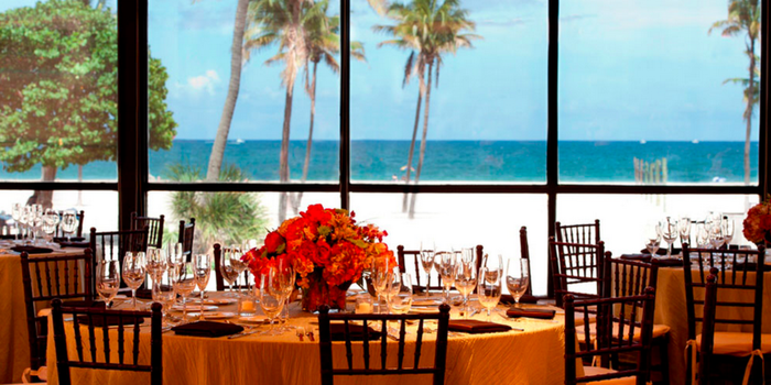 B Ocean Resort Fort Lauderdale wedding venue picture 4 of 8 - Provided by: B Ocean Resort Fort Lauderdale