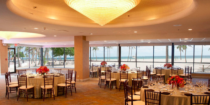 B Ocean Resort Fort Lauderdale wedding venue picture 7 of 8 - Provided by: B Ocean Resort Fort Lauderdale