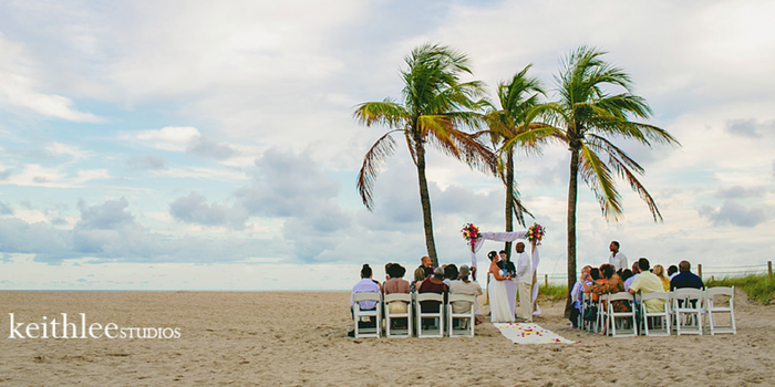 B Ocean Resort Fort Lauderdale wedding venue picture 5 of 8 - Photo by: Keith Lee Studios Photography