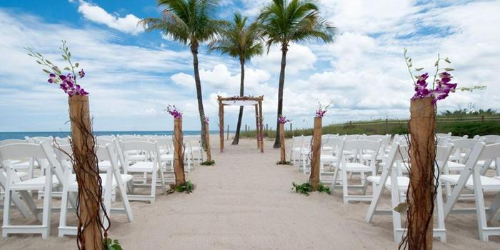 B Ocean Resort Fort Lauderdale wedding venue picture 6 of 8 - Provided by: B Ocean Resort Fort Lauderdale