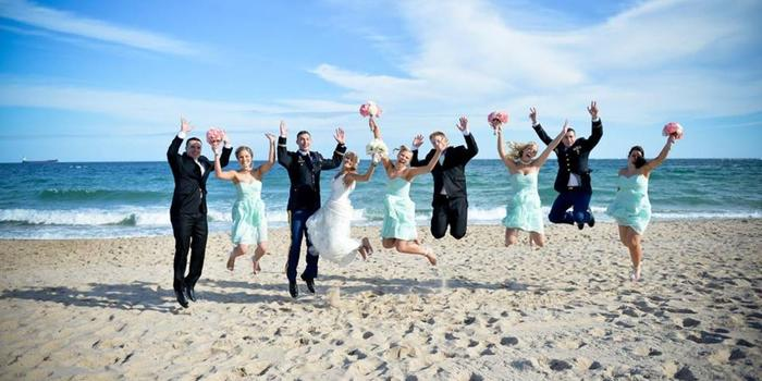 B Ocean Resort Fort Lauderdale wedding venue picture 3 of 8 - Photo by: Michelle Lawson Photography