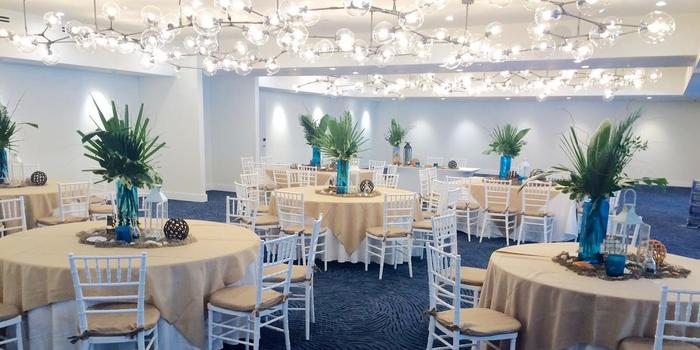 B Ocean Resort Fort Lauderdale wedding venue picture 2 of 8 - Provided by: B Ocean Resort Fort Lauderdale