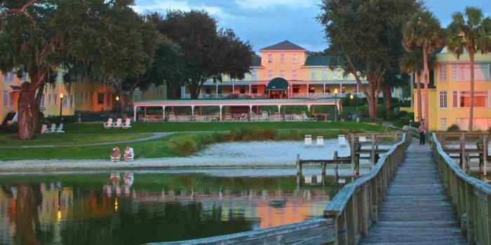 Lakeside Inn Weddings Get Prices For Wedding Venues In Fl
