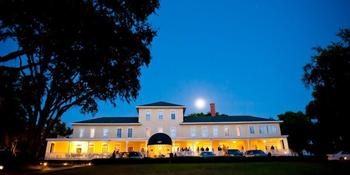 Lakeside Inn weddings in Mt Dora FL
