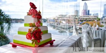 Jackson's Bistro weddings in Tampa FL