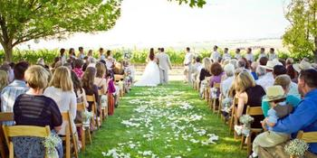 Sawtooth Winery weddings in Nampa ID