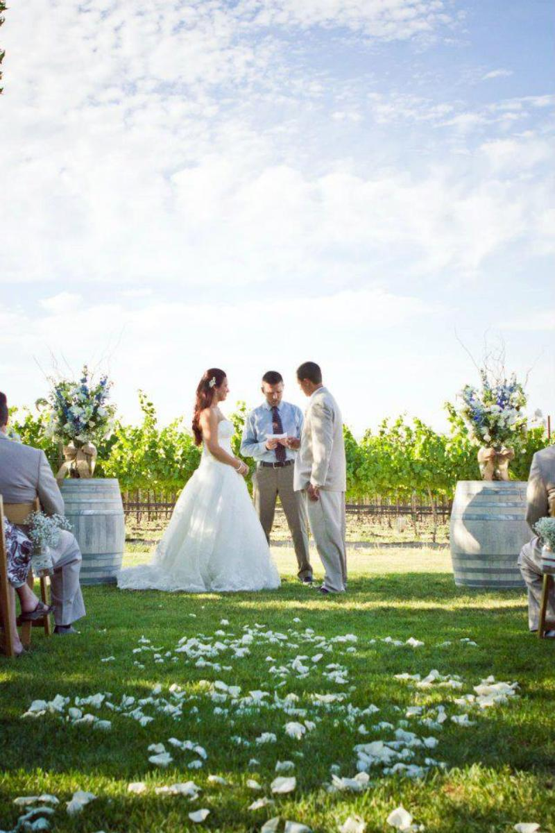 Sawtooth Winery Weddings Get S For Wedding Venues In Na Id