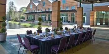 Rainwater Conference Center weddings in Valdosta GA