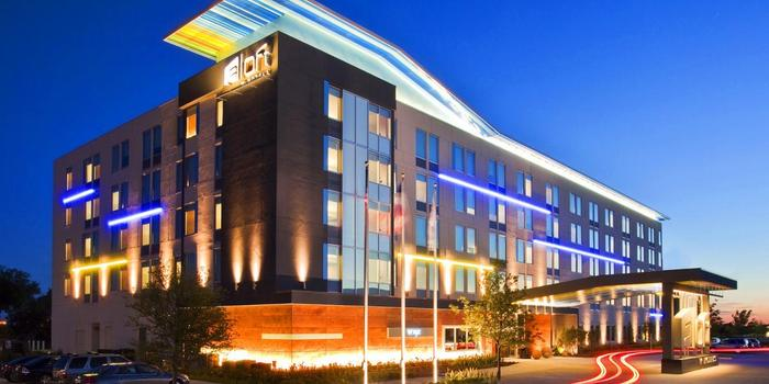 Aloft Plano Wedding Venue Picture 2 Of 5 Provided By