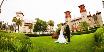 Casa Monica Resort & Spa weddings in St Augustine FL