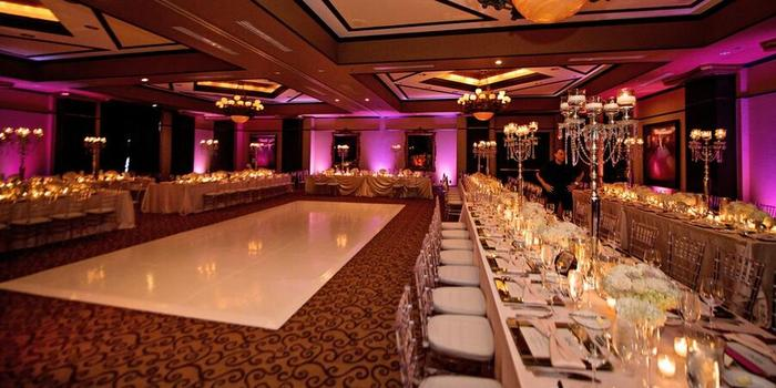 Grand Bohemian Hotel Orlando wedding venue picture 5 of 16 - Provided by: Grand Bohemian Hotel Orlando
