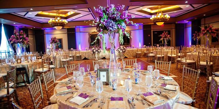Grand Bohemian Hotel Orlando wedding venue picture 16 of 16 - Provided by: Grand Bohemian Hotel Orlando
