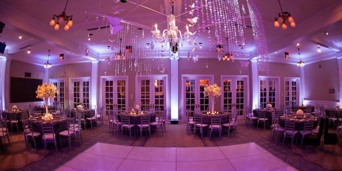 Belo Mansion & Pavilion Weddings | Get Prices for Wedding ...